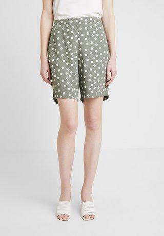 ANNIE - Shorts - sea spray