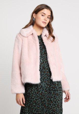 KLEO LUXE - Veste d'hiver - pink