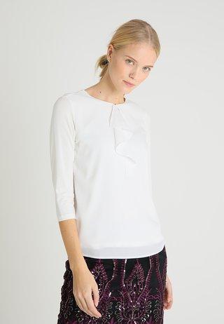 3/4 ARM - Langarmshirt - off-white
