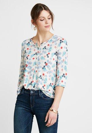 CHARLOTTA PRINTED - Bluzka z długim rękawem - multi