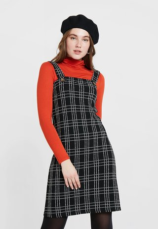PINNY - Jersey dress - black