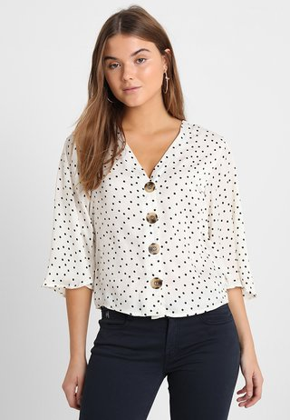 SPOT - Blouse - white
