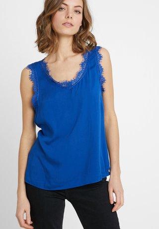ALENA - Blouse - limoges blue