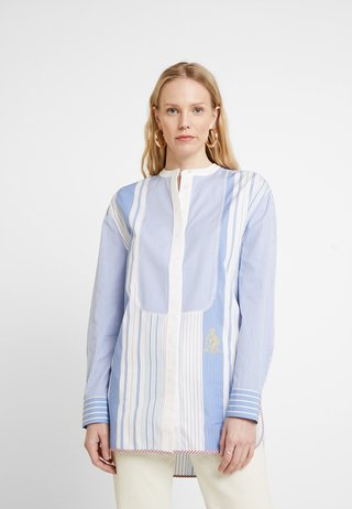 FELICITY ICON - Bluse - blue