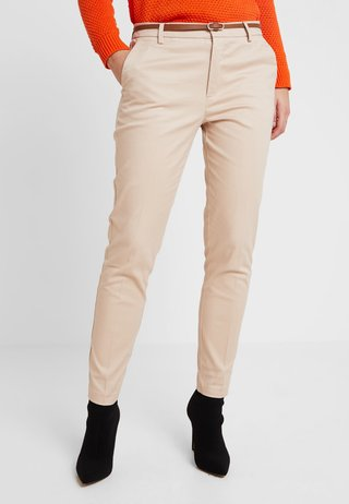 DAYS CIGARET PANTS  - Chino - moonlight