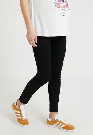Jeans Skinny - black denim