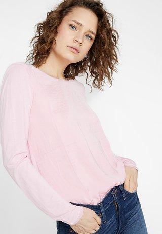 Blusa - rose
