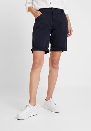 KURZ - Shorts - navy