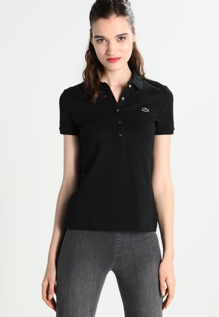 PF7845 - Poloshirt - black