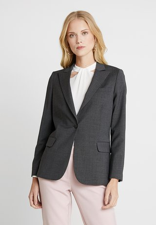 ESSENTIAL  - Blazer - grey