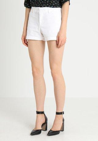 CITY - Shorts - optic white