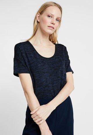 SOFINA - T-Shirt basic - simply blue