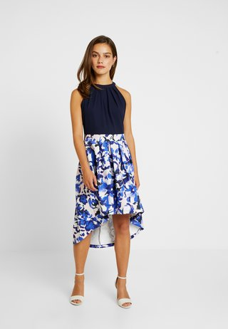 Cocktailkleid/festliches Kleid - maritime blue