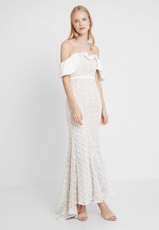 JILLIAN - Robe de cocktail - white