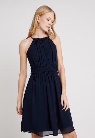 Cocktail dress / Party dress - midnightblue