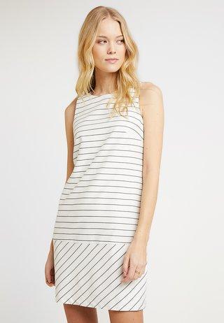 DRESS - Etuikleid - off white