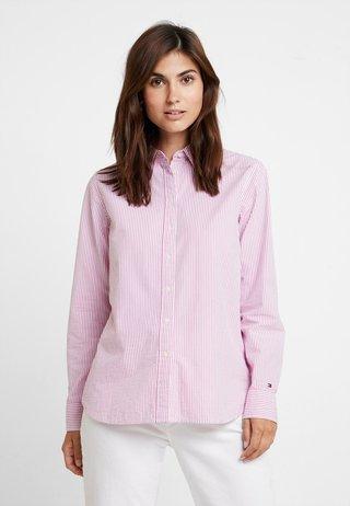 EBRU - Hemdbluse - pink