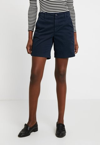 CLEAN  - Shorts - true indigo