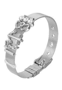 Heideman - Armband - silber