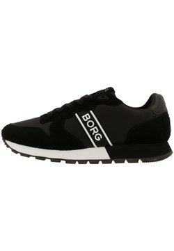 Björn Borg - Sneaker low - black