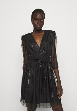 MAX&Co. - PRELUDIO - Cocktail dress / Party dress - black