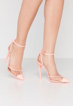 Call it Spring - BISOUSS - High heels - light pink