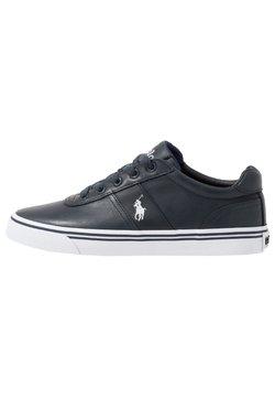 Polo Ralph Lauren - HANFORD - Sneaker low - newport navy