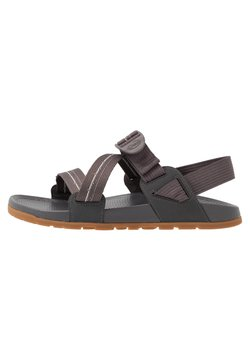 Chaco - LOWDOWN - Trekkingsandale - gray