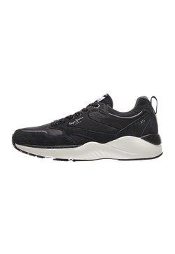 Pepe Jeans - Sneaker low - black