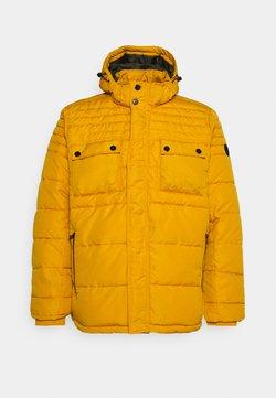 s.Oliver - LANGARM - Winterjacke - yellow