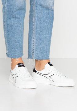 Diadora - GAME  - Sneakers laag - white