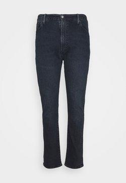 Levi's® Plus - 512 SLIM TAPER - Jeans fuselé - shade wanderer