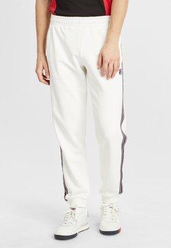 Fila - HEMI - Jogginghose - blanc de blanc