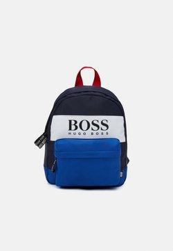 BOSS Kidswear - UNISEX - Tagesrucksack - navy