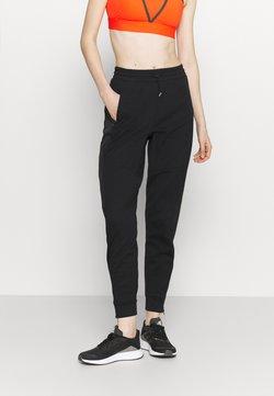 adidas Performance - PANT - Spodnie treningowe - black