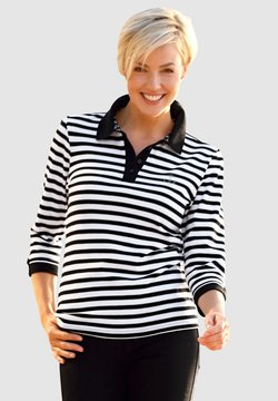 Dress In - Poloshirt - schwarz