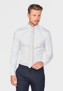 WE Fashion - HERREN-SLIM-FIT - Businesshemd - white