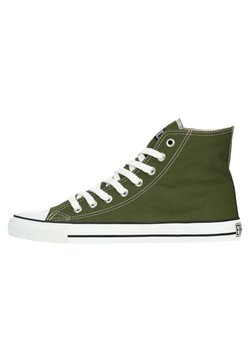Ethletic - Sneaker high - green
