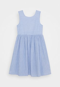 Name it - NKFHARPER SPENCER - Freizeitkleid - dutch blue