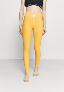 Eivy - VENTURE - Tights - mustard