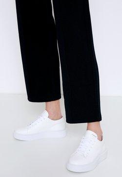 Copenhagen - CPH407 - Sneaker low - white