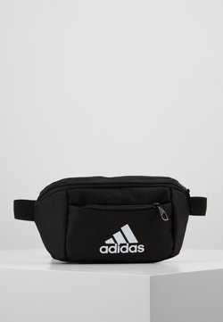 adidas Performance - Sac banane - black