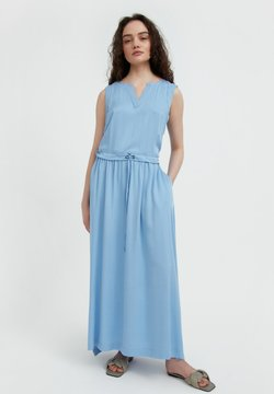 Finn Flare - Maxikleid - light blue