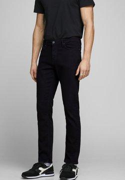Jack & Jones - Slim fit jeans - black