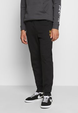 Only & Sons - ONSKAZU LIFE PANTS - Jogginghose - black