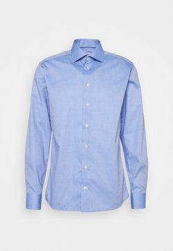 Eton - SLIM FINE DOTTED  - Businesshemd - blue