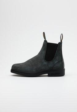 Blundstone - 1308 DRESS SERIES - Stiefelette - rustic black