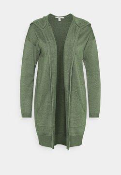 edc by Esprit - HOOD - Kofta - khaki green