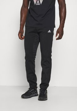 adidas Performance - PANT - Trainingsbroek - black