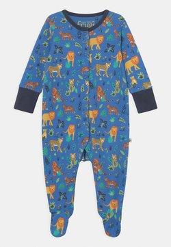 Frugi - LOVELY BABYGROW - Pijama - blue